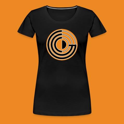 Guayana Game Comms Logo - Women's Premium T-Shirt