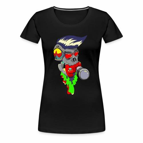 Ta-Beast - Women's Premium T-Shirt