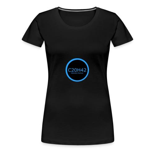 BSC25002 Division 2 Wax Fornula - Women's Premium T-Shirt