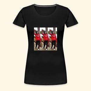 FB IMG 1509164325061 - Women's Premium T-Shirt