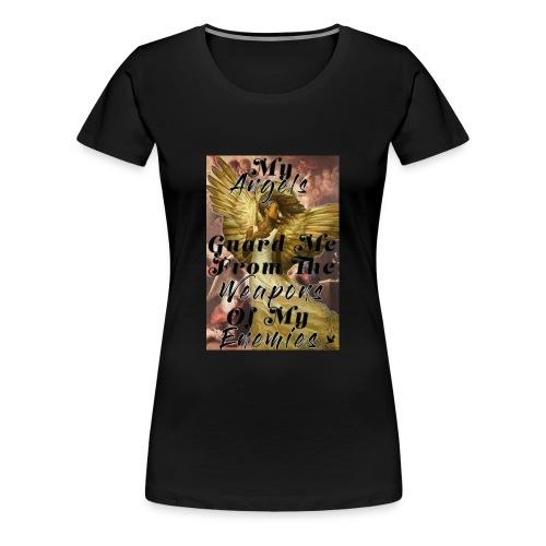 My Angels - Women's Premium T-Shirt