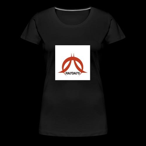 RayDays - Women's Premium T-Shirt