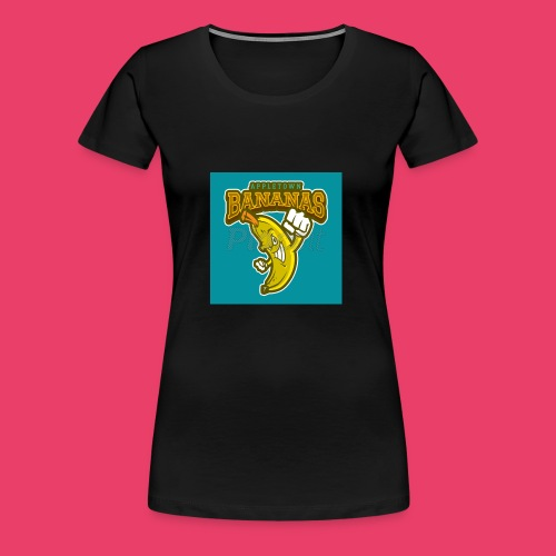 Let's Good - Women's Premium T-Shirt