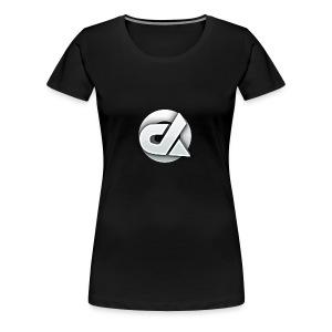 Die Logo - Women's Premium T-Shirt