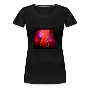 XxZABYxX Logo - Women's Premium T-Shirt