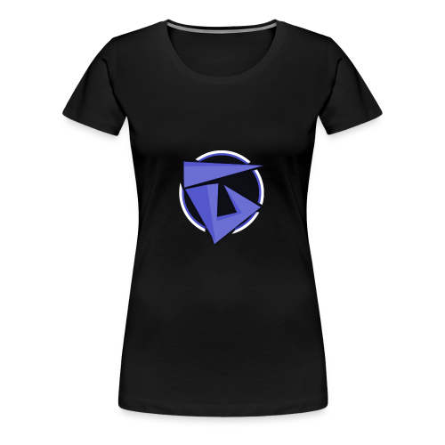 JustGioLogo2018 - Women's Premium T-Shirt
