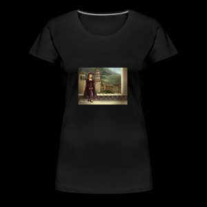 Dwarf Maker Azaleas Dolls - Women's Premium T-Shirt