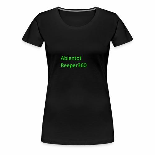 abientot - Women's Premium T-Shirt