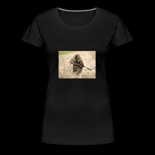 XxDemolisher123xX Hoodie - Women's Premium T-Shirt
