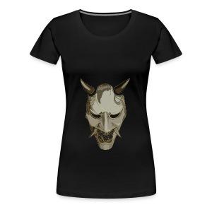 oni - Women's Premium T-Shirt