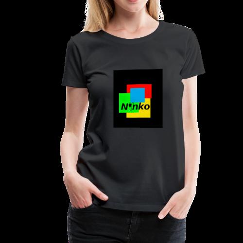 Ninko - Women's Premium T-Shirt
