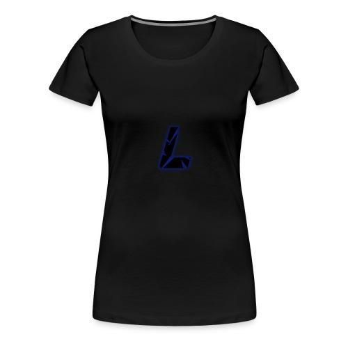 L - Women's Premium T-Shirt