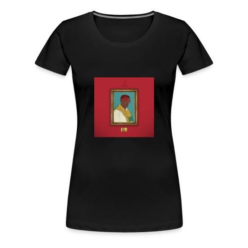 LTD HSF PRODUCTS - Women's Premium T-Shirt