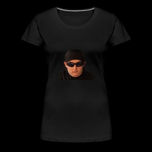 Lord and Saviour - Women's Premium T-Shirt
