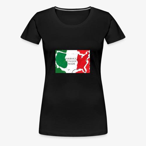 ferrucci italy - Women's Premium T-Shirt