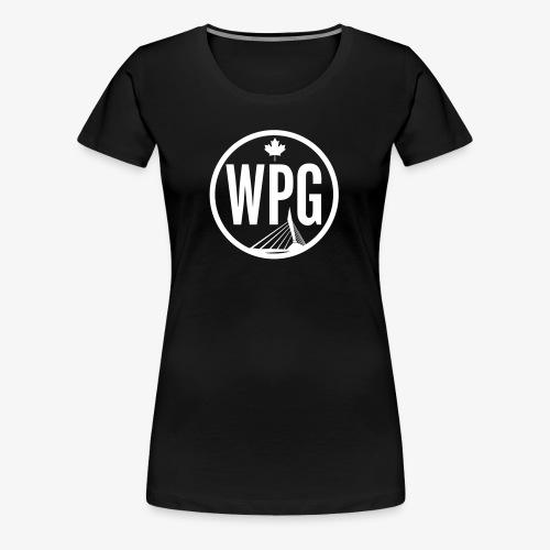 WPG Shirt - Women's Premium T-Shirt
