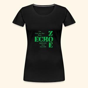 Have Life - Women's Premium T-Shirt