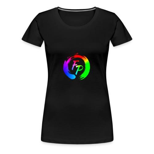 Flashpoint27 merch - Women's Premium T-Shirt