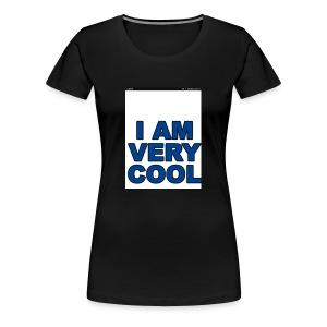 Screenshot 2018 01 02 23 26 06 - Women's Premium T-Shirt