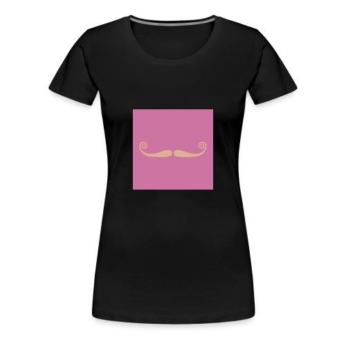 Vintage stash - Women's Premium T-Shirt