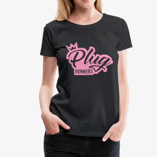 Pink Power - Women's Premium T-Shirt
