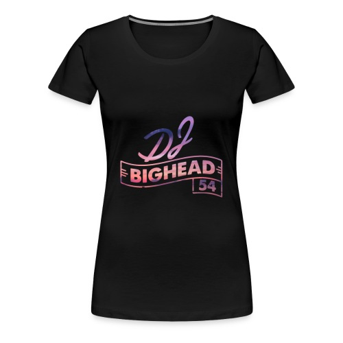 The Big Head Squad! - Women's Premium T-Shirt