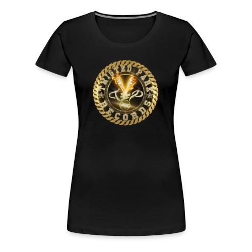Twisted Park - Women's Premium T-Shirt