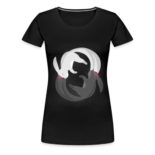 Carbuncle Unity - Women's Premium T-Shirt