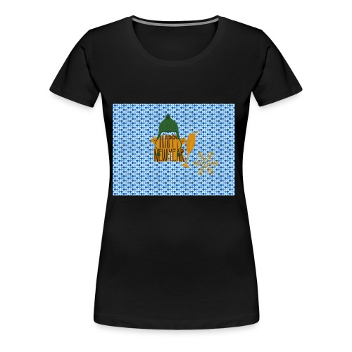 Happy new year - Women's Premium T-Shirt