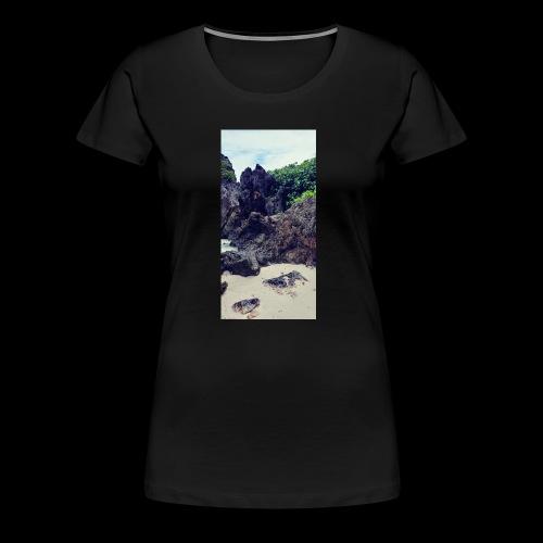 gaum - Women's Premium T-Shirt