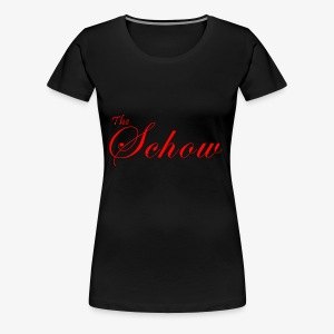 schow - Women's Premium T-Shirt