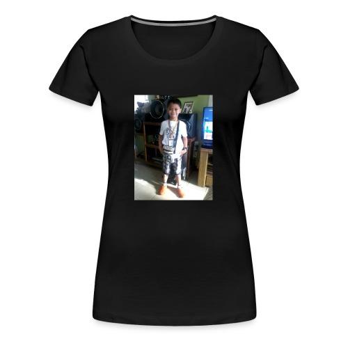 Buy my merch link in bio its everyday bro 15% off! - Women's Premium T-Shirt