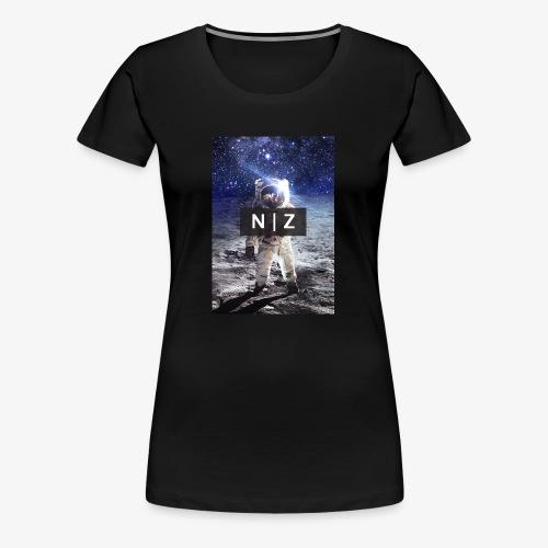 Astro - NoiZ - Women's Premium T-Shirt