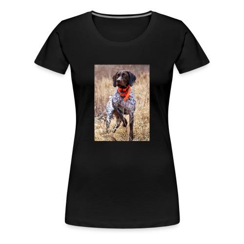D3024372 7FF1 4164 AA5C 24A619692061 - Women's Premium T-Shirt