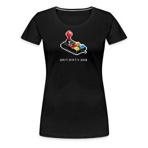 Jystk - Women's Premium T-Shirt