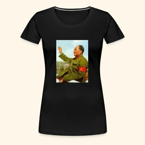 MAO - Women's Premium T-Shirt
