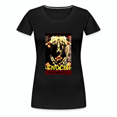 3 of light pt 1 - Women's Premium T-Shirt