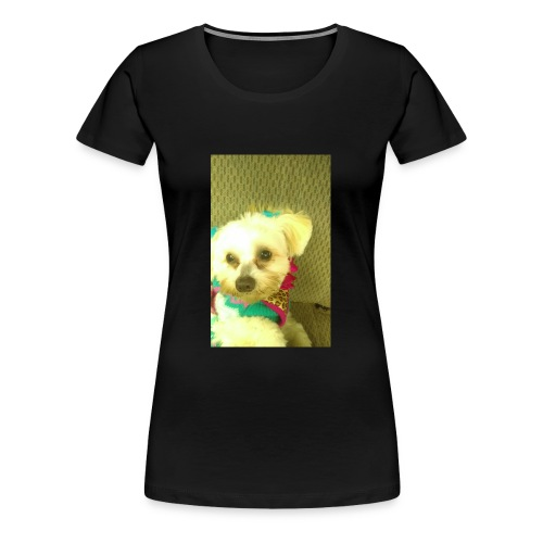 SAVEGE DOGE - Women's Premium T-Shirt