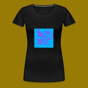 Random - Women's Premium T-Shirt