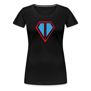 Crafty Krafter - Women's Premium T-Shirt