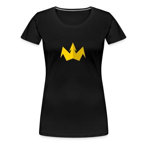 Empire - Women's Premium T-Shirt