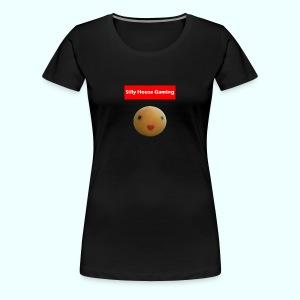 Sillpreme - Women's Premium T-Shirt