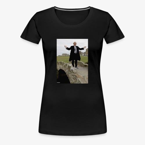 57484776 - Women's Premium T-Shirt