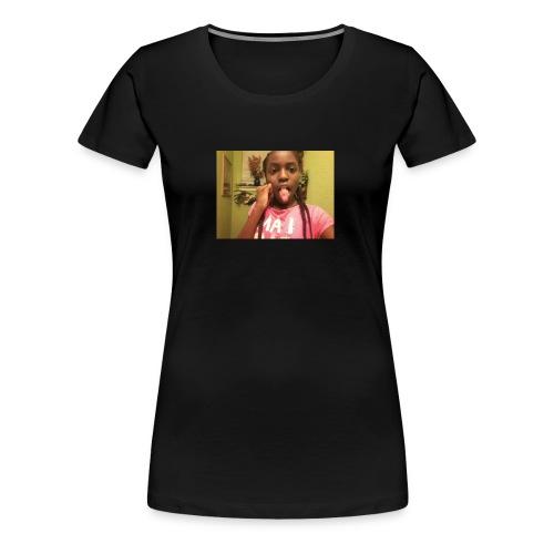 Brooklyn design - Women's Premium T-Shirt