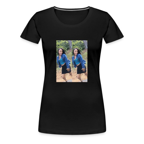 A TORI LOVER SHIRT - Women's Premium T-Shirt