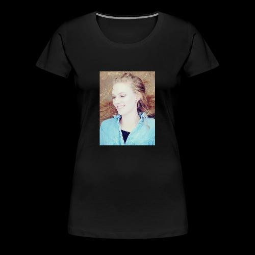Christina3 - Women's Premium T-Shirt