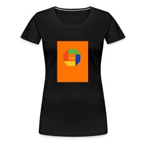 My merchandise shop - Women's Premium T-Shirt