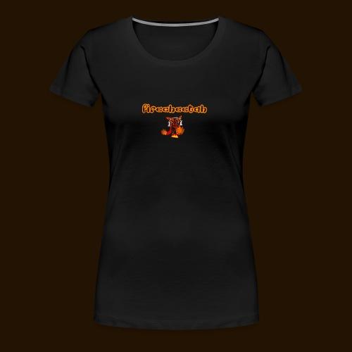 627201719218 - Women's Premium T-Shirt
