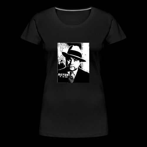 AlCapone - Women's Premium T-Shirt