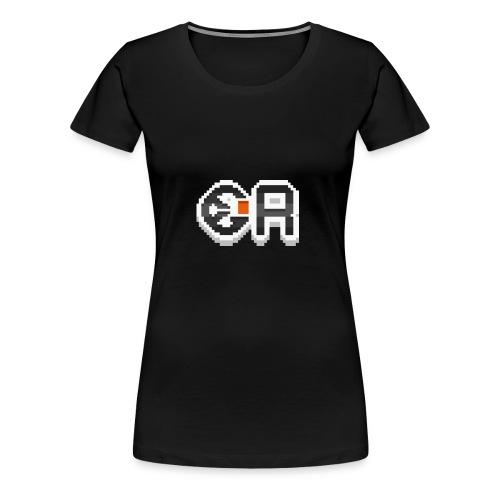 Limited Edition: Overwatch Grandroshen Ware - Women's Premium T-Shirt